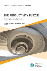 The Productivity Puzzle: Restoring Economic Dynamism