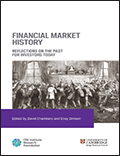 Financial Market History book cover