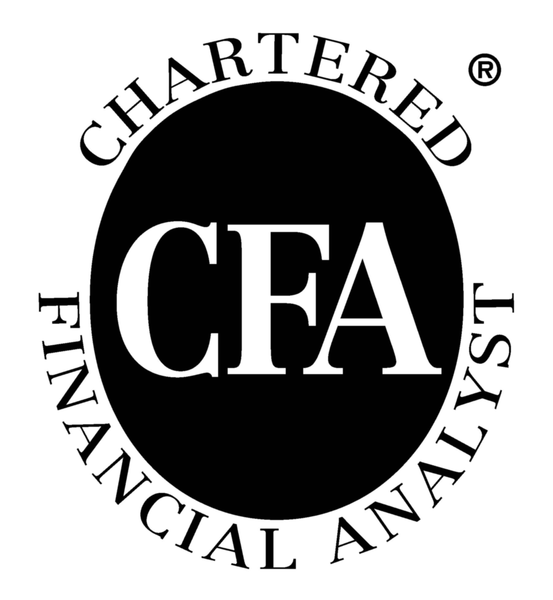Image result for CFA LOGO